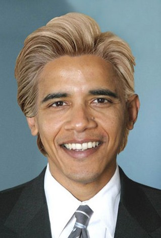 Obama means for interracial