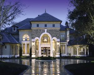 Mega Mansion