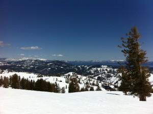 Tahoe-winter