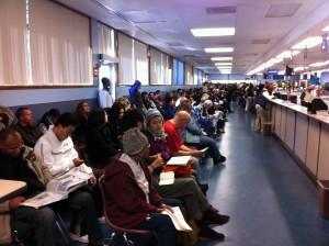 DMV Hell