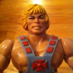 Middle Class Income He-man