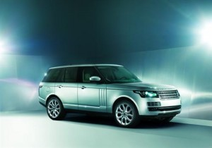 New Range Rover For Lease!