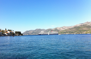 Mediterranean Croatia