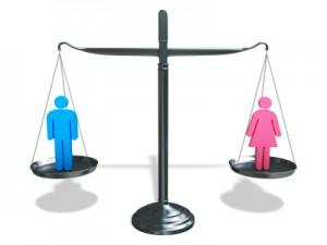 Equality Between Sexes