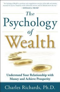 The Psychology Of Wealth Book Cover