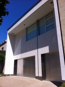 Larry Ellison's San Francisco House