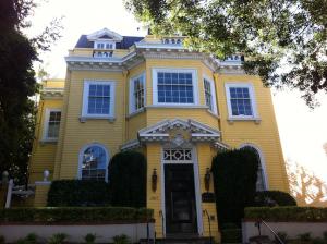 Victorian San Francisco House