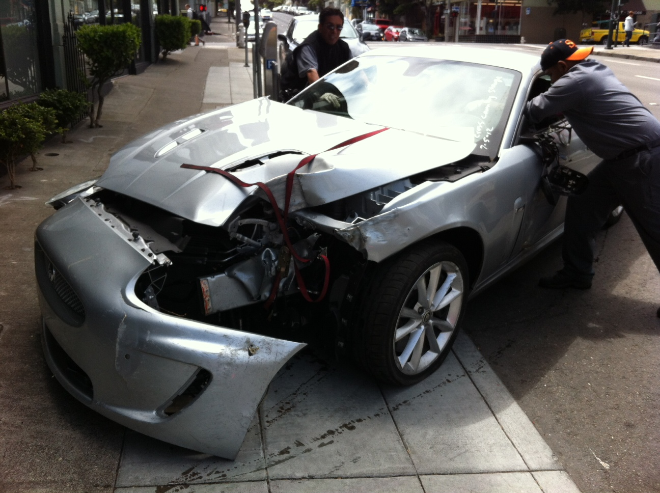 Auto Insurance Basics And Recommendations For Everyone