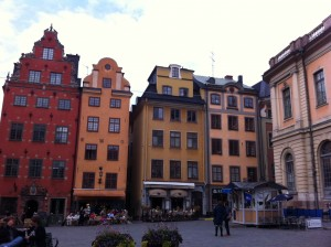 Rental Properties In Stockholm, Sweden