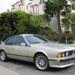 1989 BMW 335i Coupe