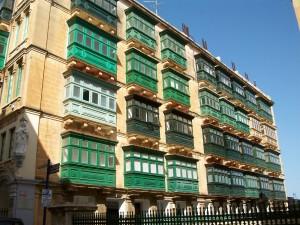 Green Apartments In Malta