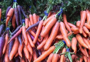 Carrots Are Good For Making Predictions