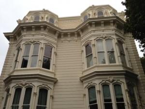 SF Victorian Rate Modification