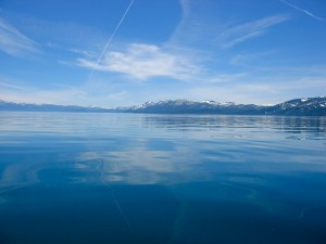 Retirement Life On Lake Tahoe