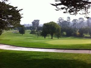 Presidio Golf Course In Retirement