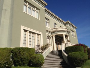 Nice Mansion In Presidio Heights