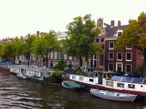 Amsterdam-rentals
