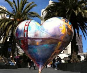 A San Francisco Heart