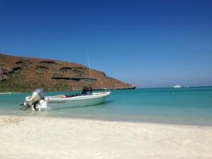 Balandra Bay, Mexico Vacation