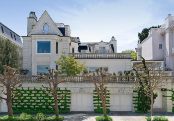 9,500 sqft for only $8.9 Million in Presidio Heights, SF