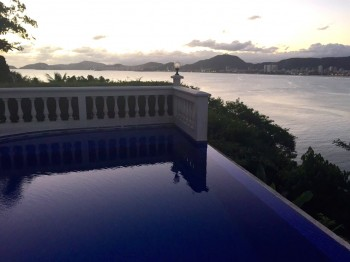 Infinity Pool Makes More Money Doing Nothing