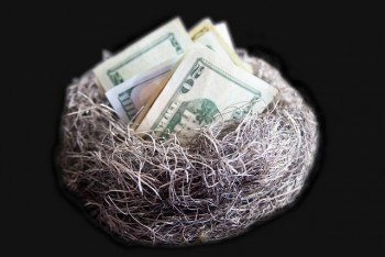 Starting a business to grow your nest egg