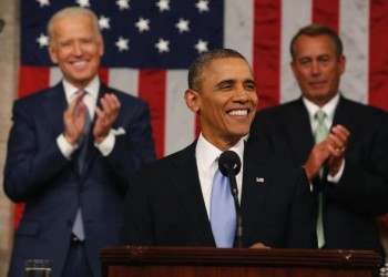 State Of The Union President Obama 2015