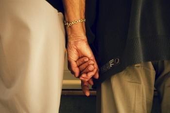 Retired couple by Sebastian Flickr Creative Commons
