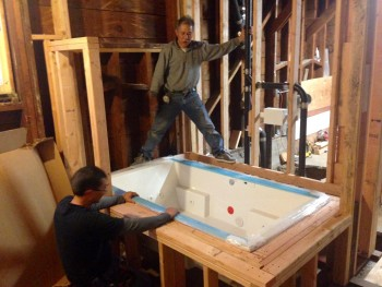 Remodeling and Expanding