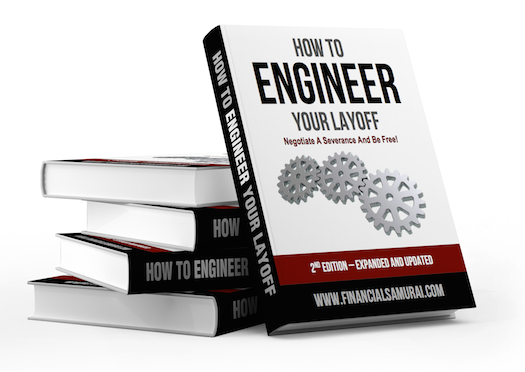 How To Engineer Your Layoff Ebook