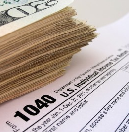 Tax Penalties For High Income Earners