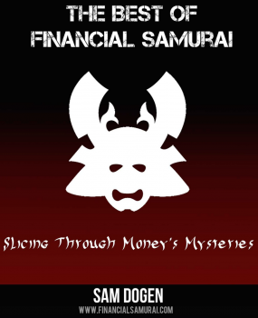 The Best Of Financial Samurai eBook