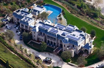 Mega Mansion - What Is Considered Rich?