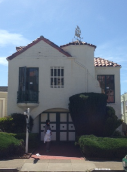 Cheap Property In San Francisco Spray And Pray