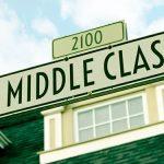 Definition of Middle Class Income and Wealth