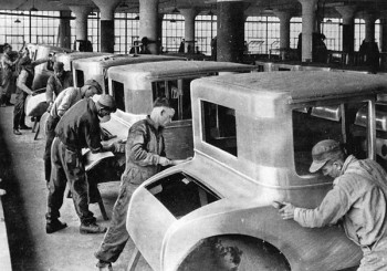 Use the assembly line principle to improve your investment returns