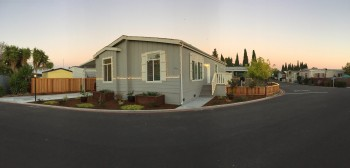 If A Googler Lives In A Mobile Home, Why Complain About