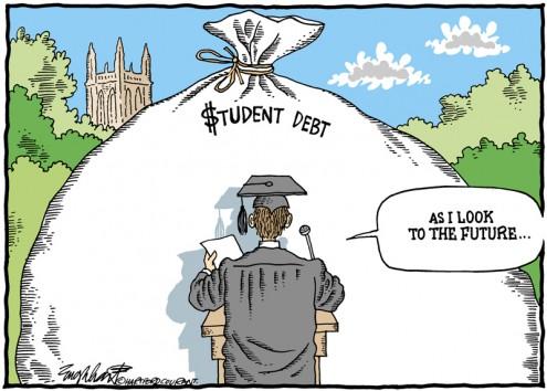 College Scam