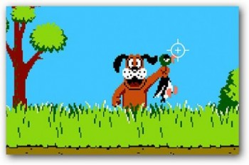 Job Hunting Expenses Duck Hunt