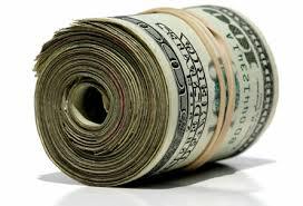 Hustling For Money