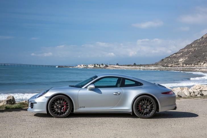 Porsche 911 Mid-Life Crisis Car