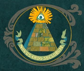 Illuminati by Colleen Kong