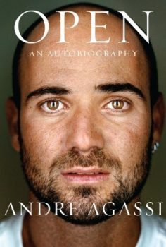 Andre Agassi Open Biography