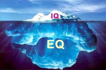 EI vs IQ