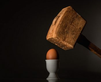 Fear of running out of retirement and crushing your nest egg