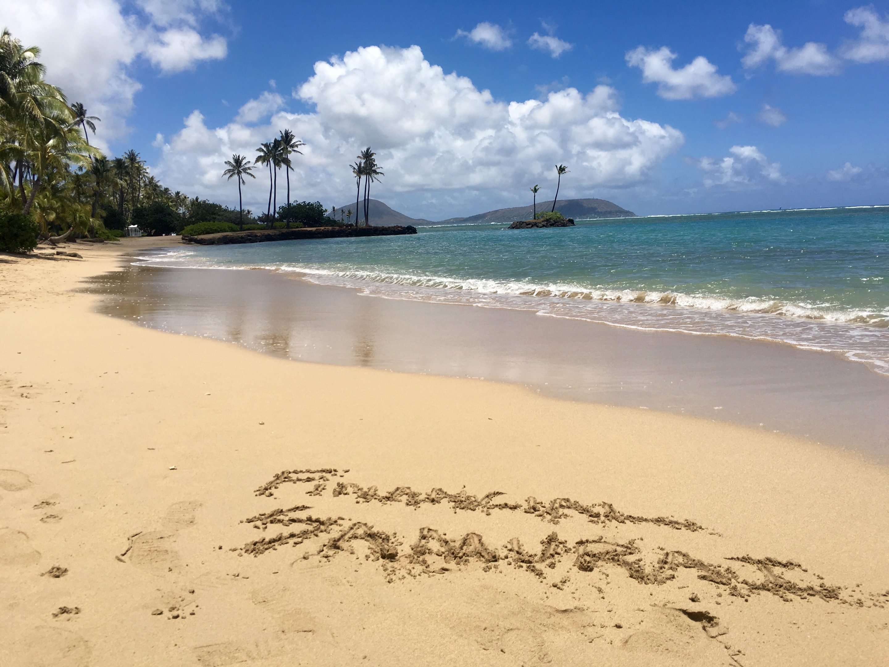 If You Can Make It In Hawaii You Can Make It Anywhere