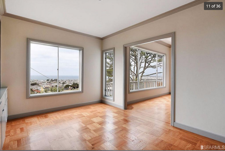 Getting a 3/2 single family home with ocean views for under $2M in an international city is a STEAL