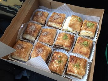 Best Baklava Ever