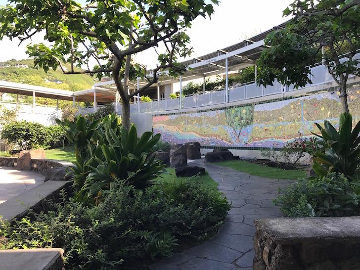 Punahou Kindergarten Campus