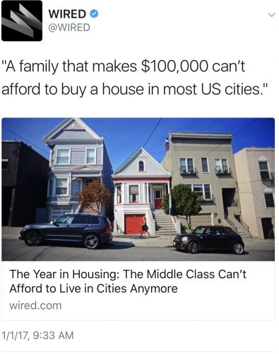 Why media has housing wrong